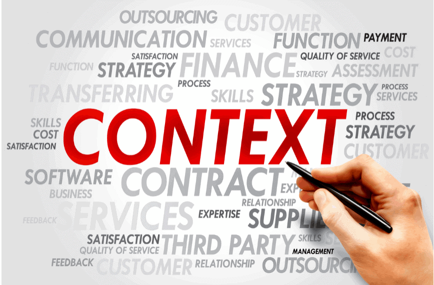 ISO 9001 Context